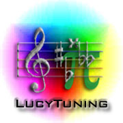 LucyTune site